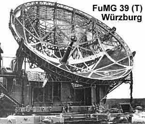 6382 - Зенитные башни люфтваффе