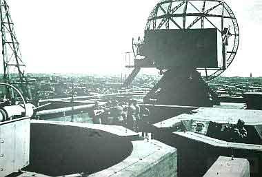 6384 - Зенитные башни люфтваффе