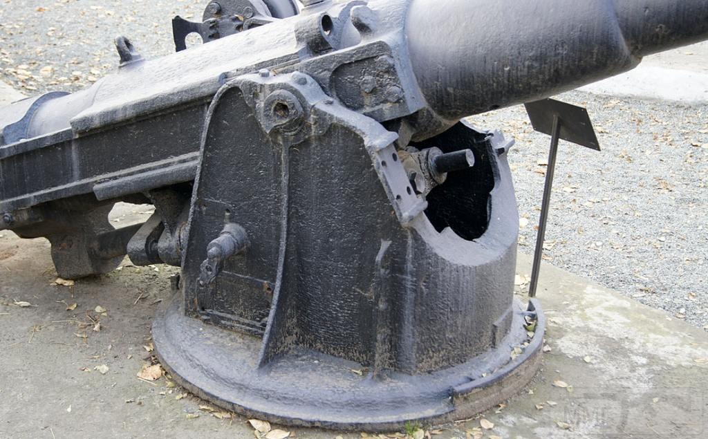 6390 - Корабельные пушки-монстры в музеях и во дворах...