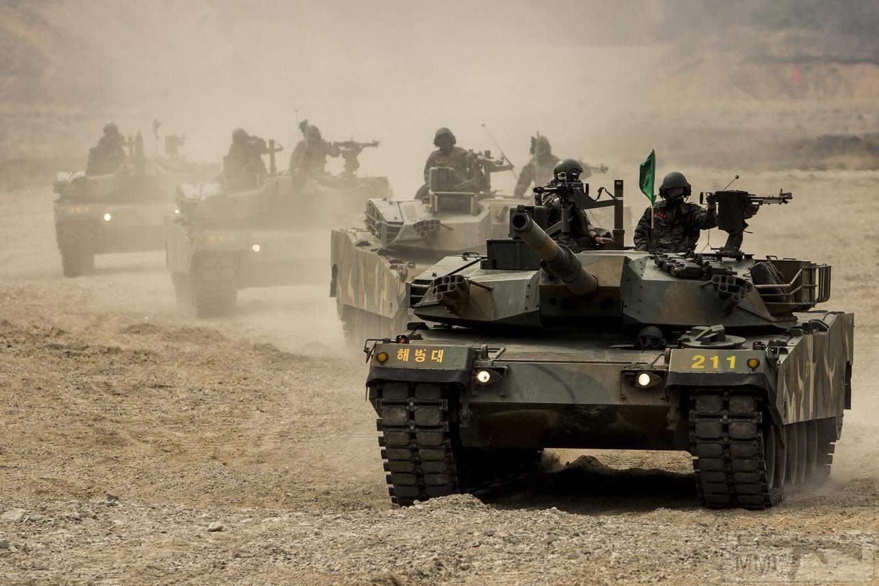 63929 - Современные танки