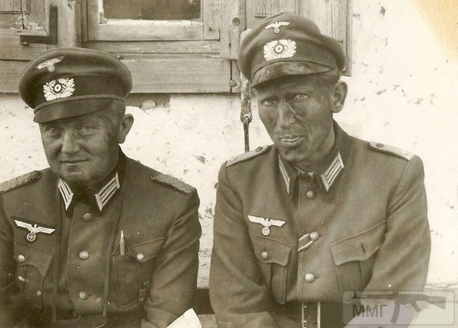 63971 - Военное фото 1941-1945 г.г. Восточный фронт.