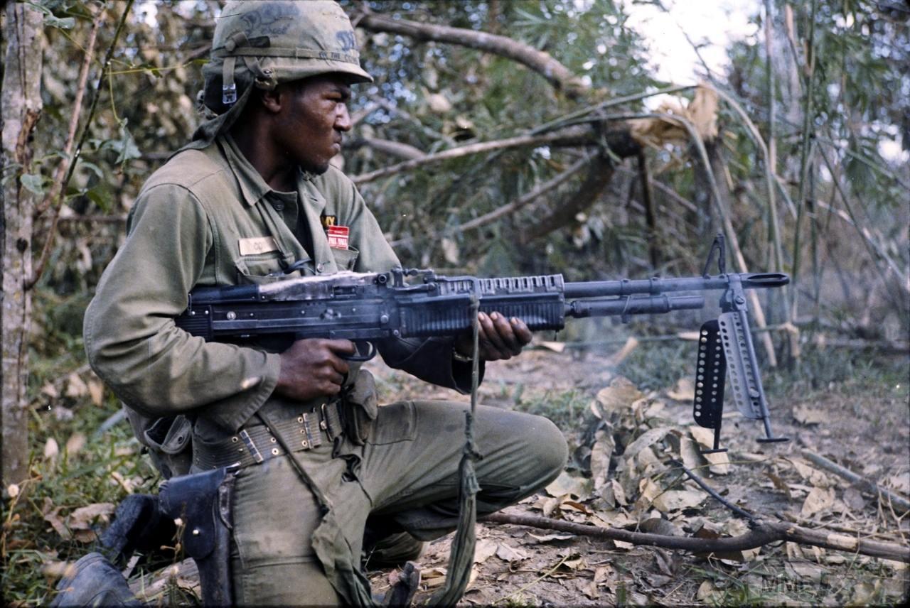 63973 - Сухопутные операции во Вьетнаме