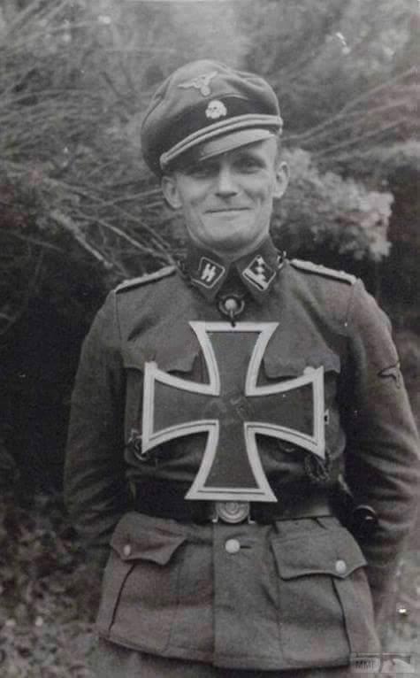 63976 - Военное фото 1941-1945 г.г. Восточный фронт.