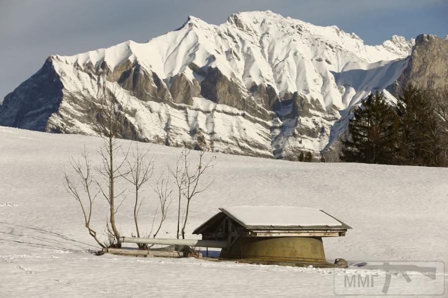 63988 - Удивительная Швейцария