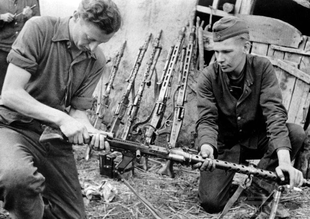63989 - Все о пулемете MG-34 - история, модификации, клейма и т.д.