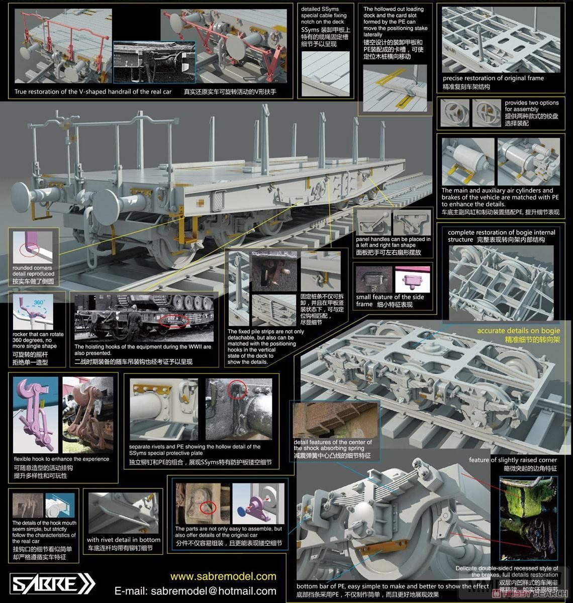 64011 - Обзор моделей и афтемаркета.