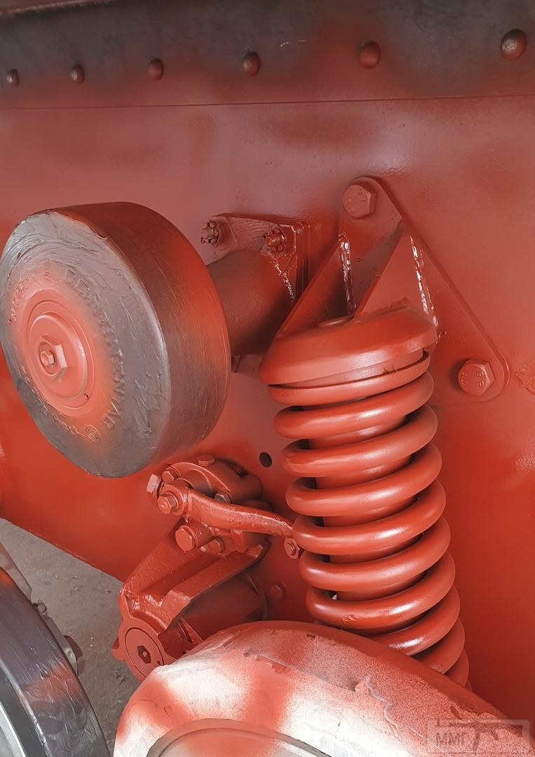 64017 - Деревянный танк