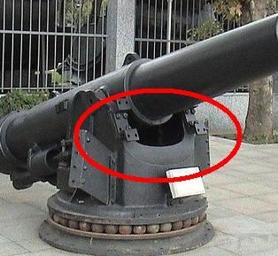 6402 - Корабельные пушки-монстры в музеях и во дворах...
