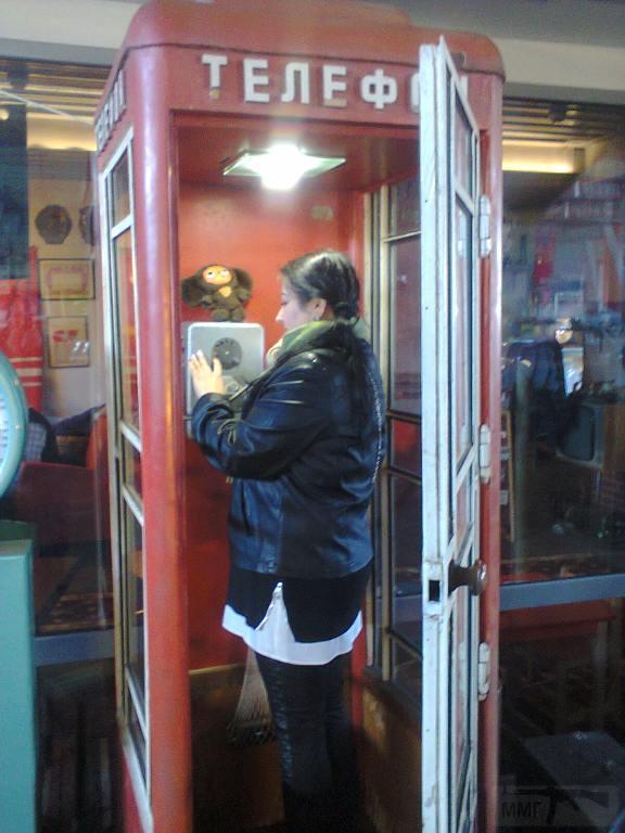 6403 - Музей техники Фаэтон в г. Запорожье