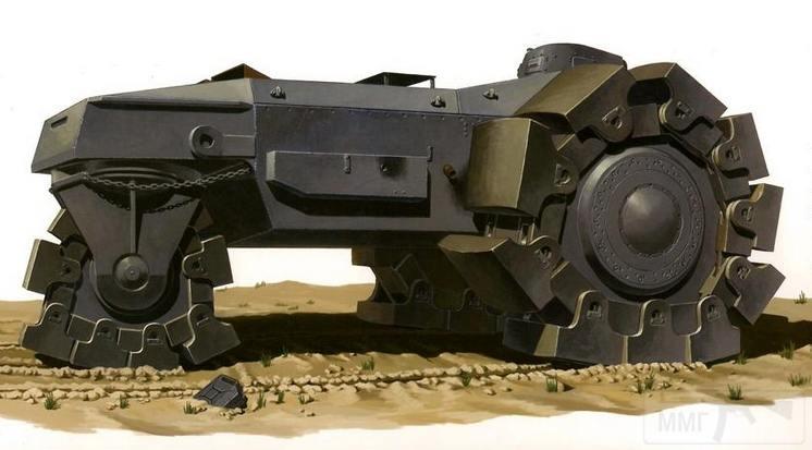 6407 - Vs.Kfz. 617 Minenraumer