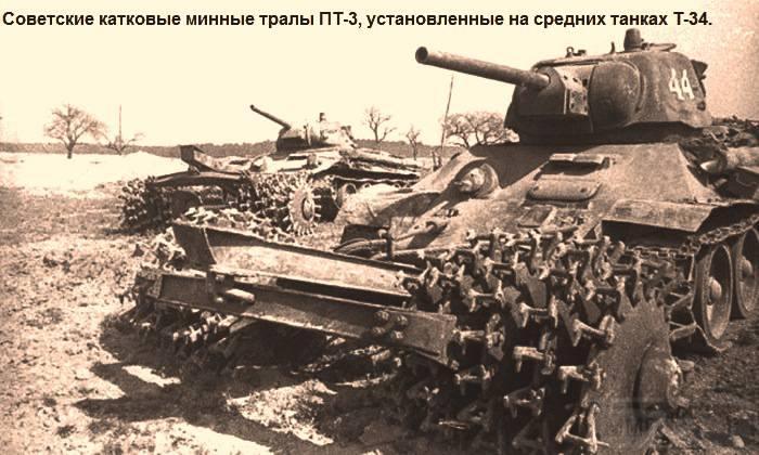 6410 - Послевоенная проблема мин (опыт Второй мировой)