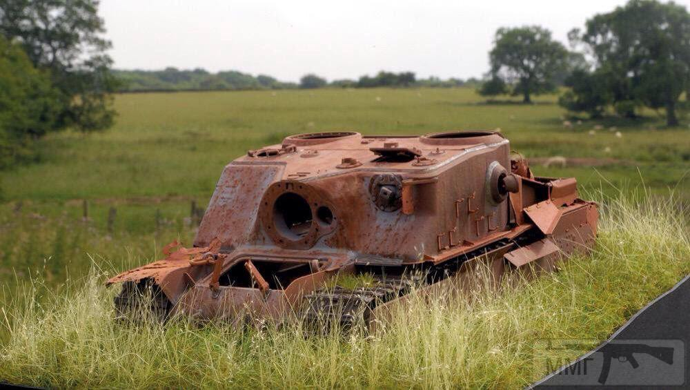 64140 - Самые необычные танки