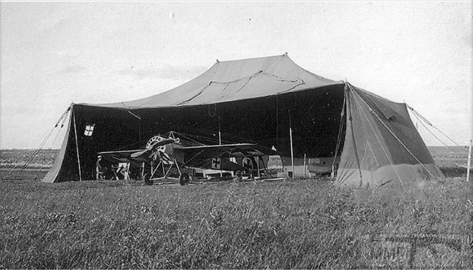 64143 - Авиация и летчики Первой Мировой Войны.