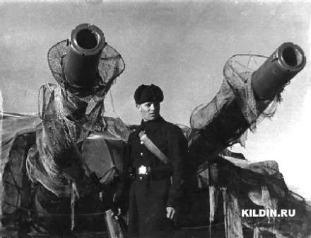 6415 - Корабельные пушки-монстры в музеях и во дворах...