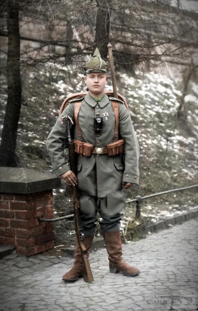 64187 - Военное фото. Западный фронт. 1914-1918г.г.