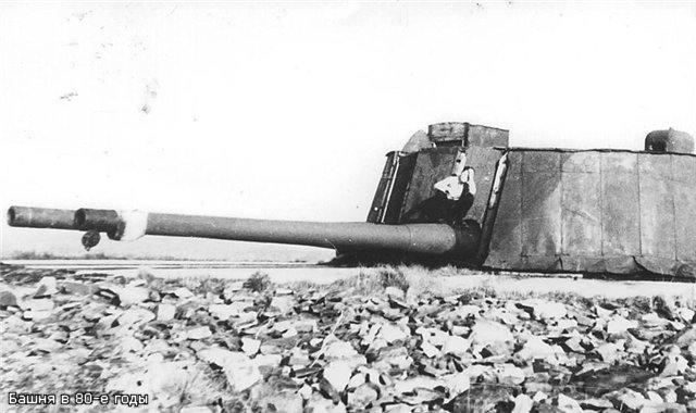 6419 - Корабельные пушки-монстры в музеях и во дворах...