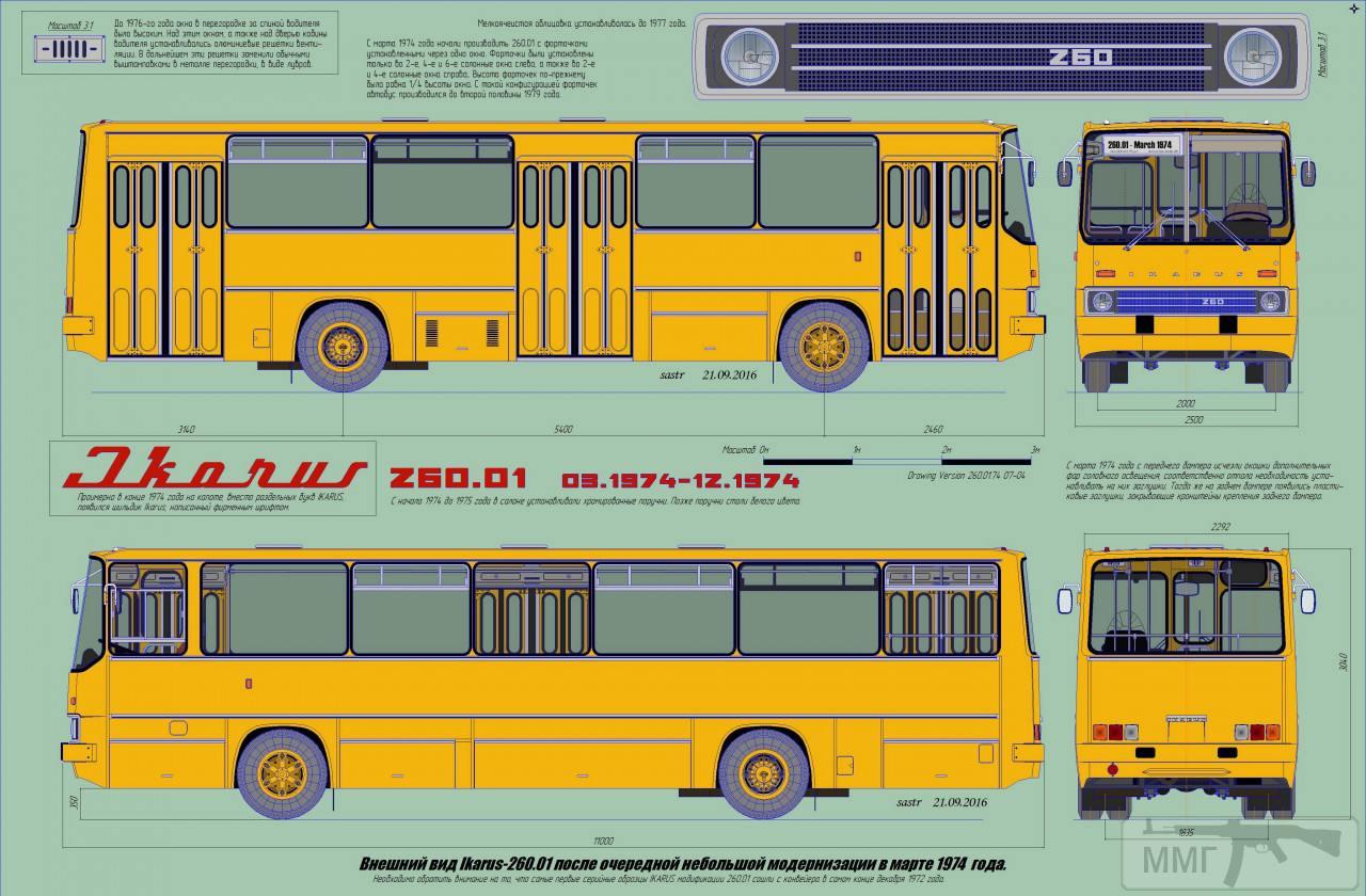 64200 - Икарусы