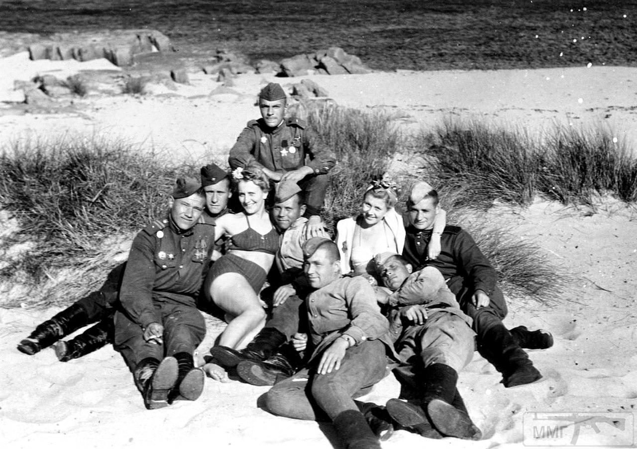 64219 - Военное фото 1941-1945 г.г. Восточный фронт.