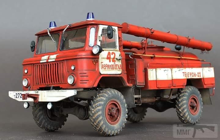 64242 - Модели грузовиков