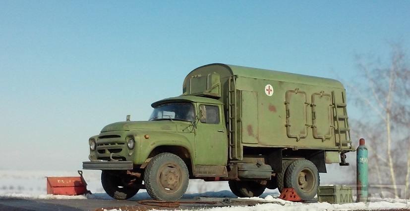 64243 - Модели грузовиков