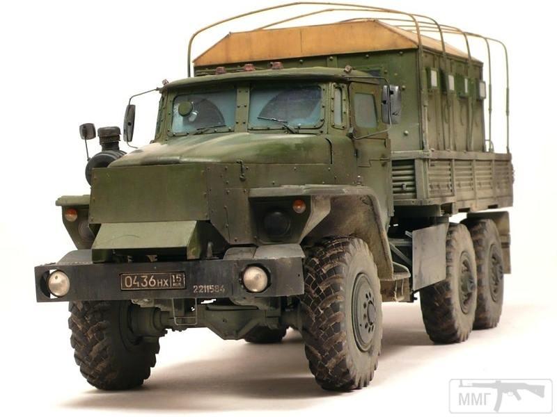 64244 - Модели грузовиков