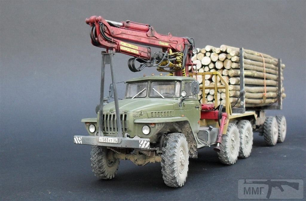 64245 - Модели грузовиков