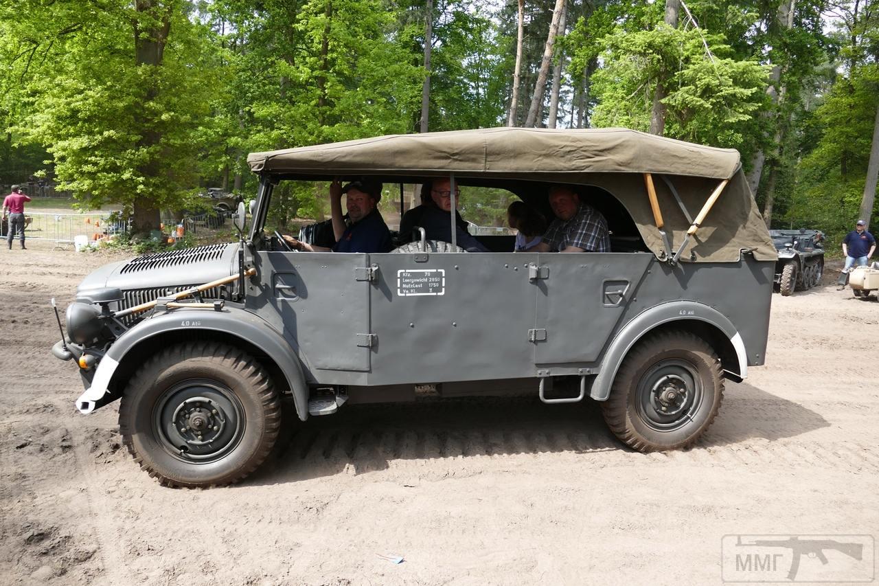 64323 - Грузовые и спец.автомобили Третьего рейха