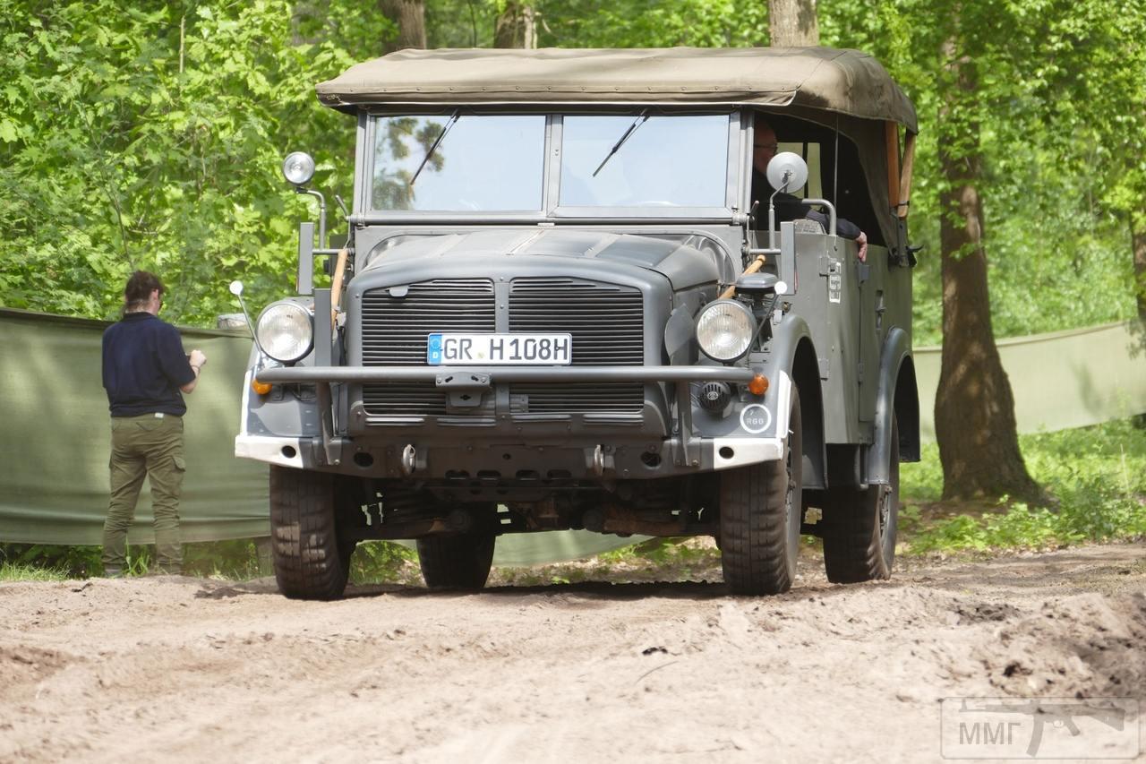 64324 - Грузовые и спец.автомобили Третьего рейха