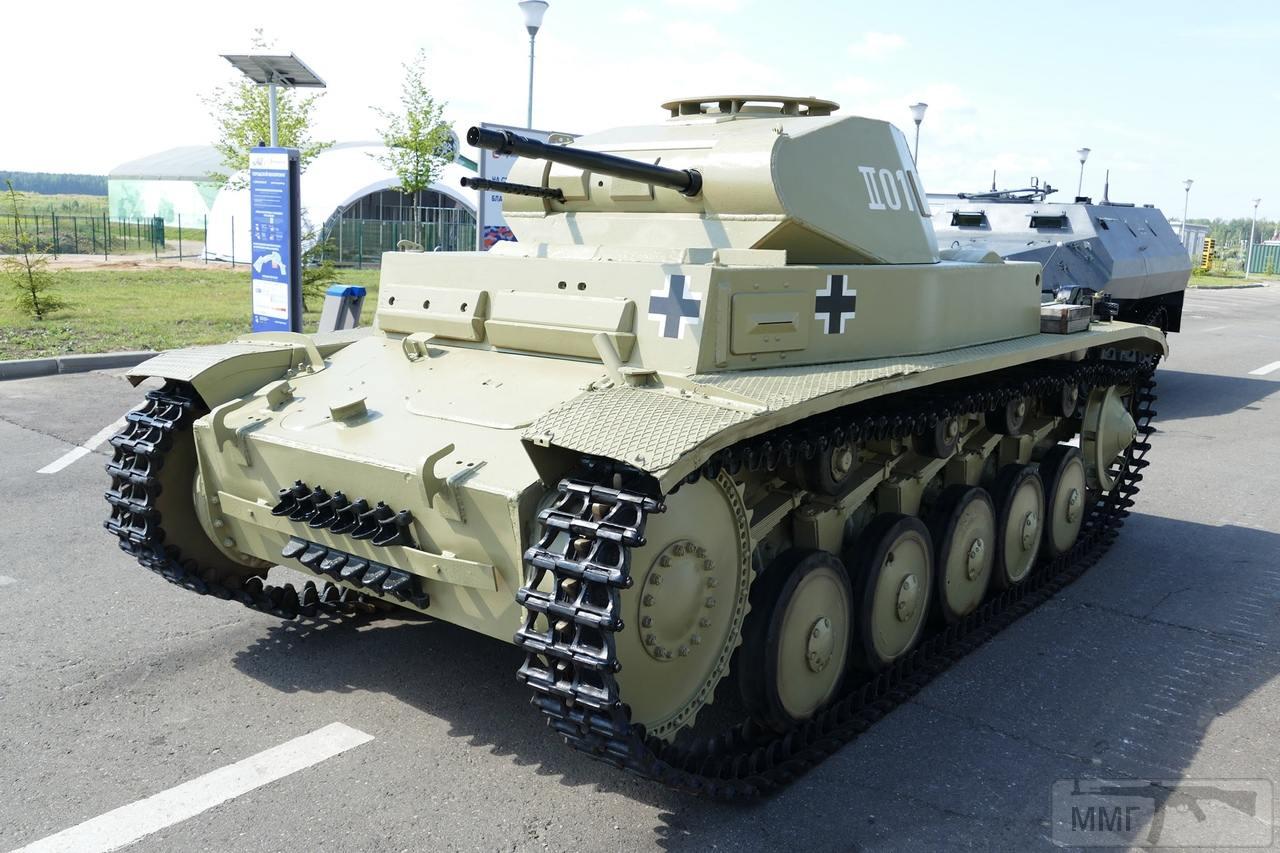 64325 - Танковий музей Кубинка