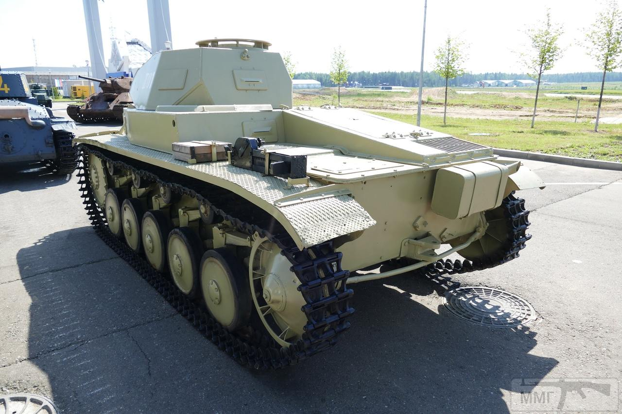 64326 - Танковий музей Кубинка
