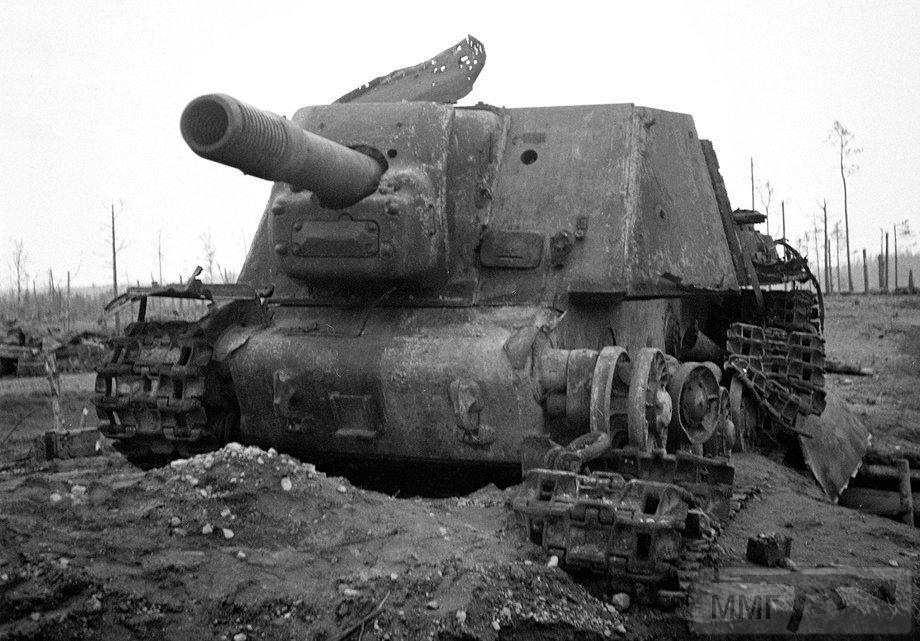 64340 - Военное фото 1941-1945 г.г. Восточный фронт.