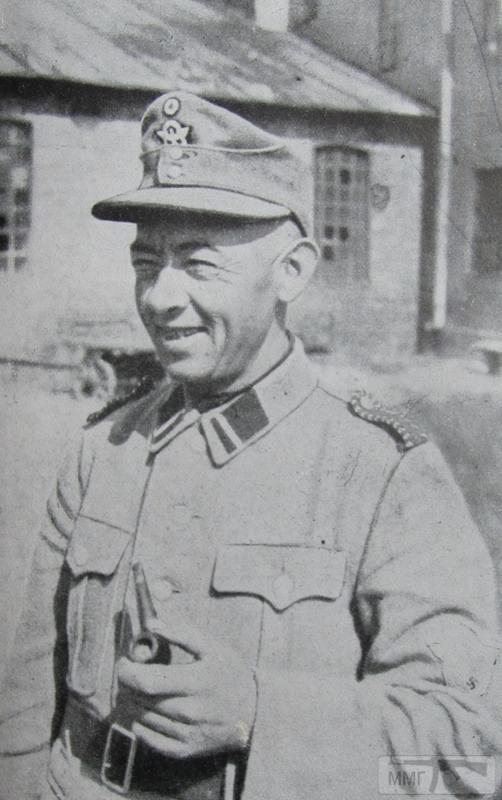 64344 - Военное фото 1939-1945 г.г. Западный фронт и Африка.