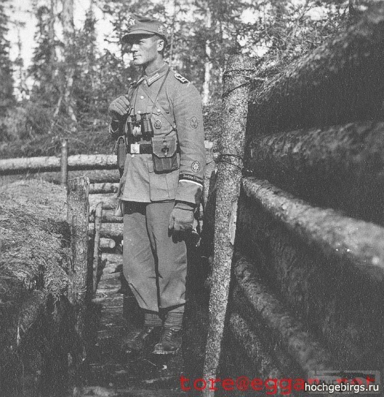 64345 - Военное фото 1939-1945 г.г. Западный фронт и Африка.