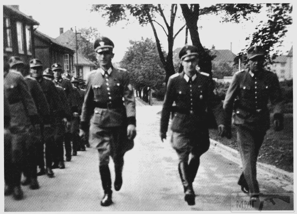 64347 - Военное фото 1939-1945 г.г. Западный фронт и Африка.