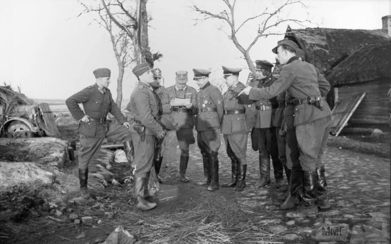 64351 - Локотская республика - русский коллаборационизм WW2