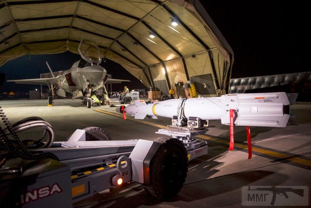 64358 - F-35 и программа JSF