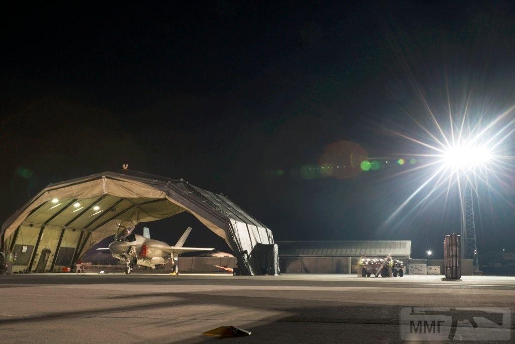 64359 - F-35 и программа JSF