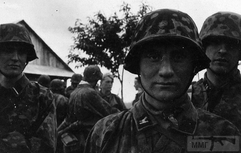 64524 - Военное фото 1941-1945 г.г. Восточный фронт.