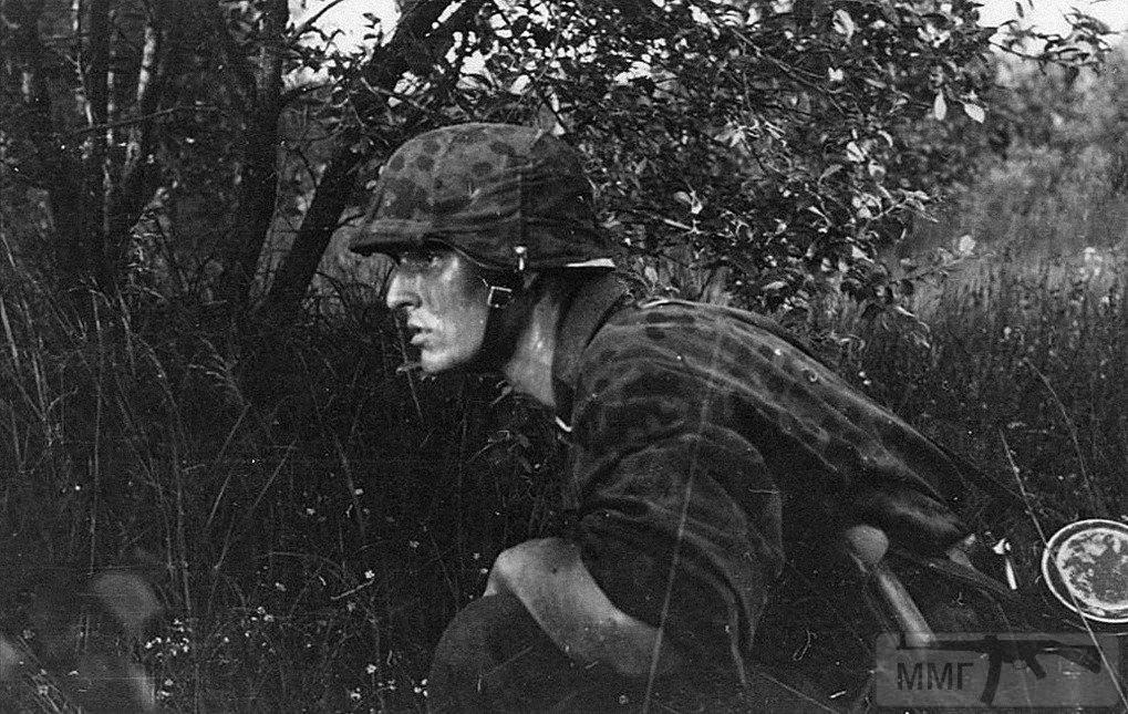 64526 - Военное фото 1941-1945 г.г. Восточный фронт.
