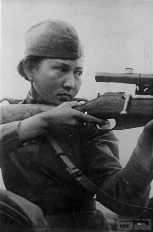 64529 - Женщины на войне.