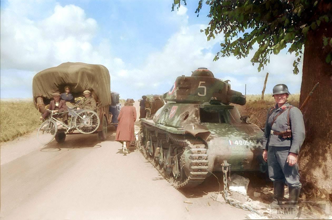 64533 - Военное фото 1941-1945 г.г. Восточный фронт.