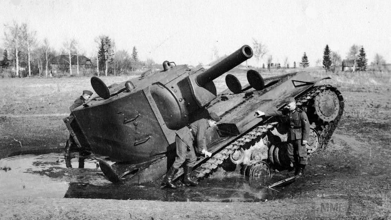 64536 - Военное фото 1941-1945 г.г. Восточный фронт.