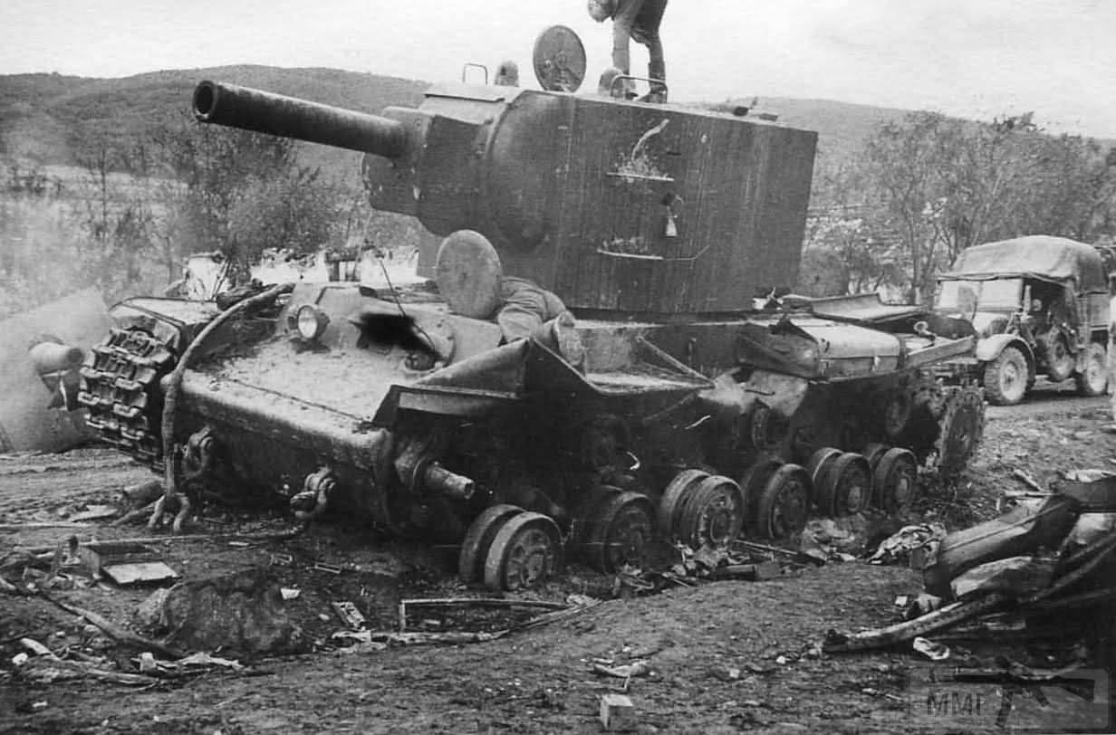 64537 - Военное фото 1941-1945 г.г. Восточный фронт.