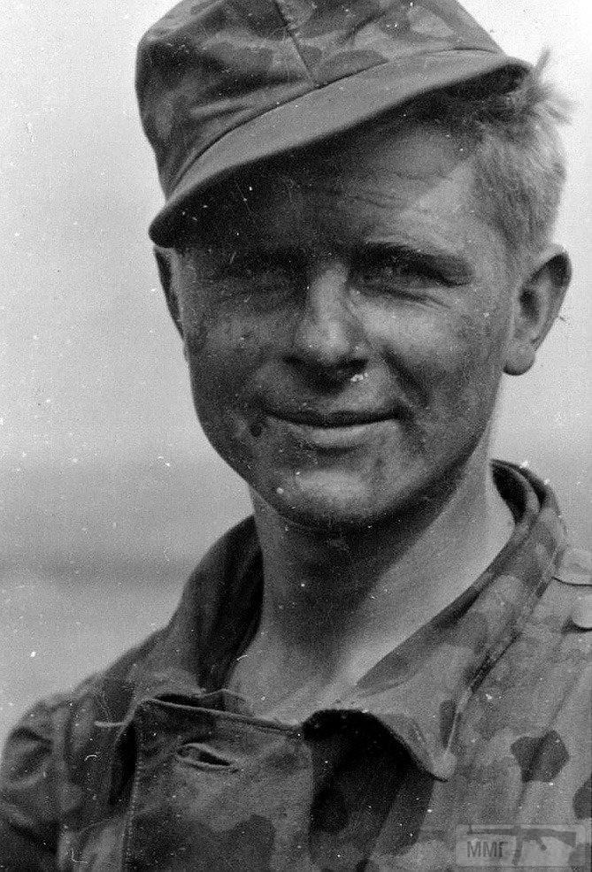 64544 - Военное фото 1941-1945 г.г. Восточный фронт.