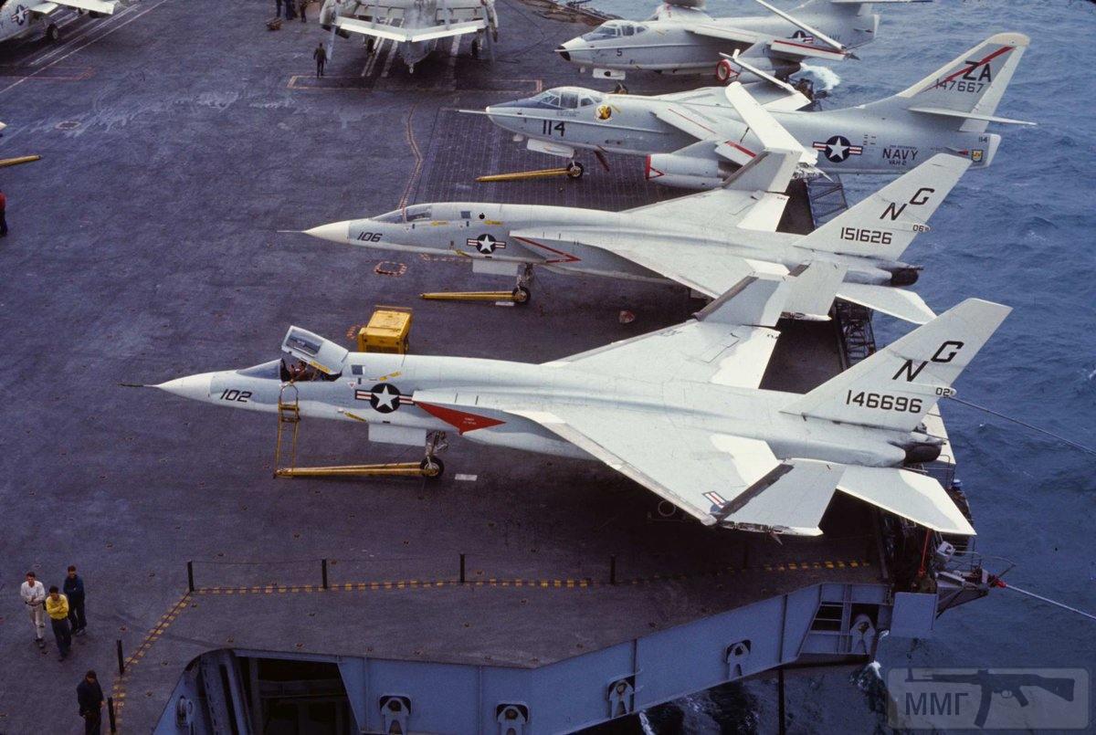 64612 - Два авианосца