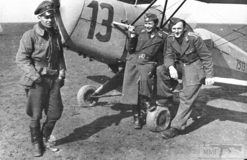 64656 - Самолеты Luftwaffe