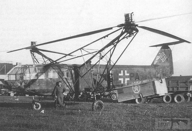 64657 - Самолеты Luftwaffe