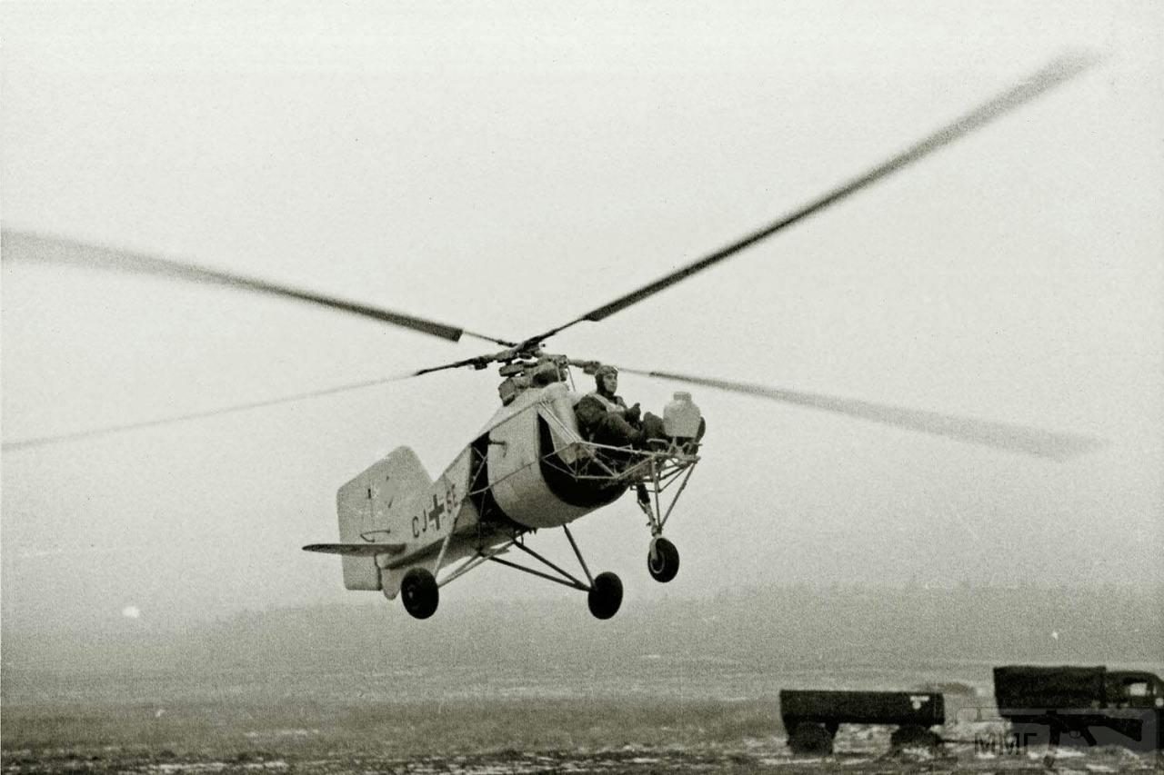 64661 - Самолеты Luftwaffe