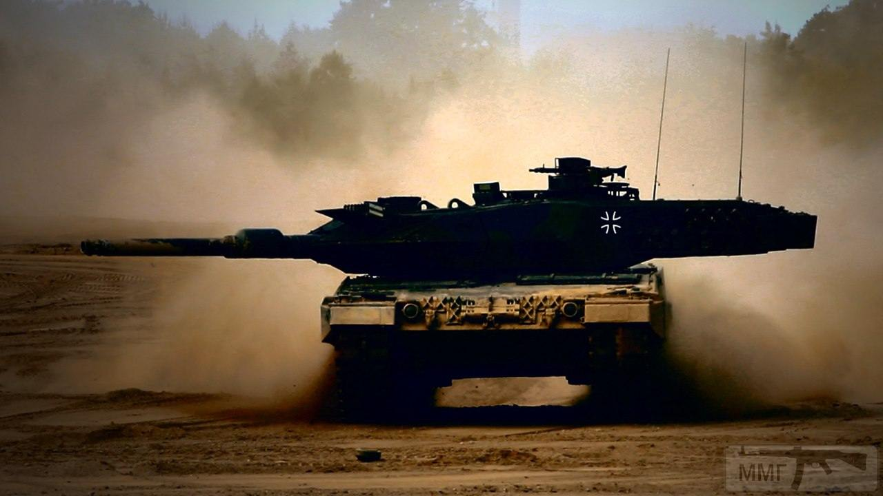 64663 - Современные танки