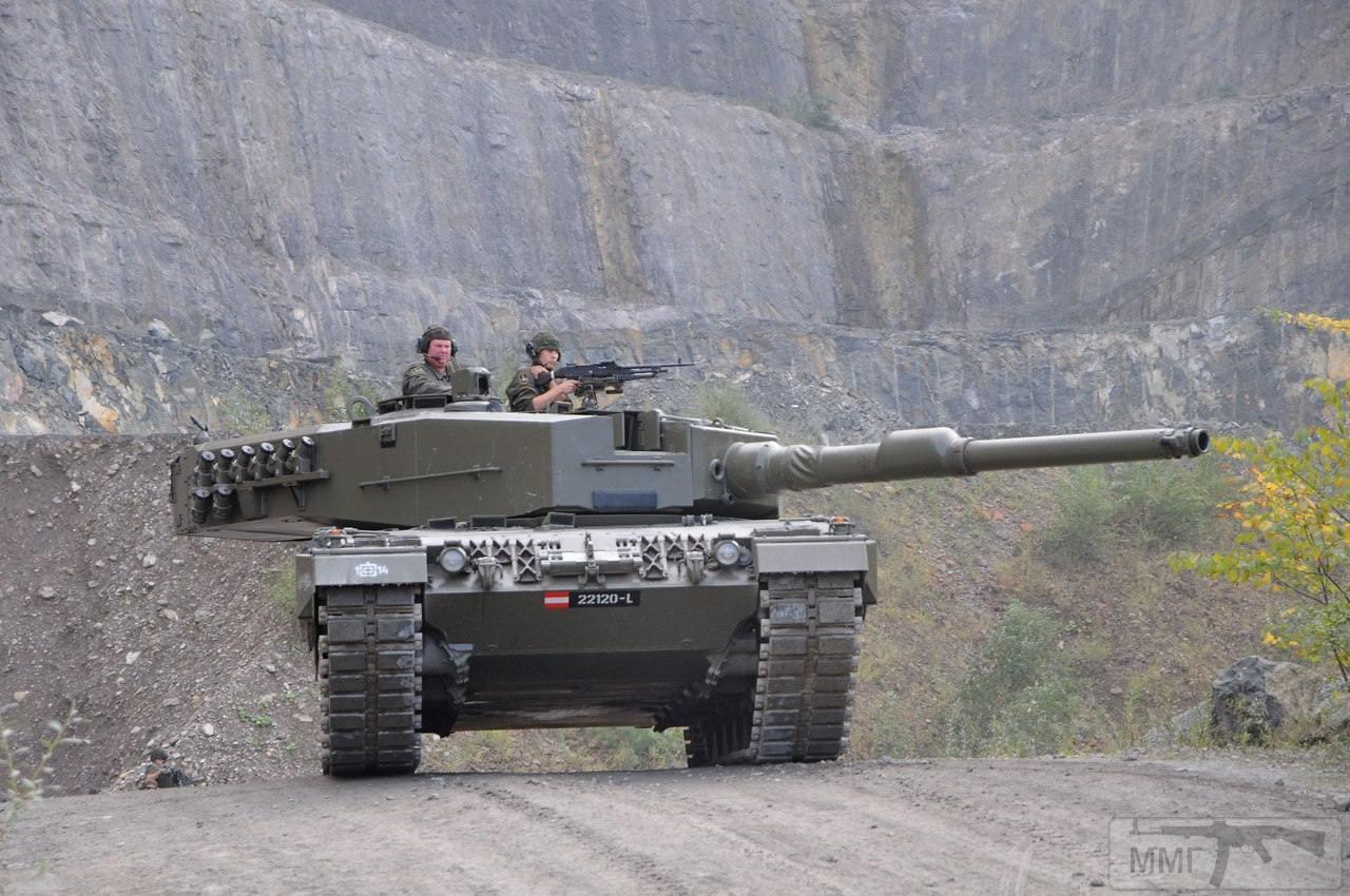 64665 - Современные танки